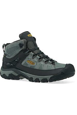 Keen Targhee III Mid WP s Walking Boots - Drizzle