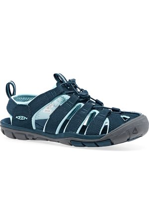 Keen Clearwater CNX s Sandals - Navy Glow