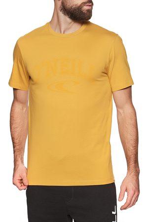 O'Neill Men Short Sleeve - State s Short Sleeve T-Shirt - Harvest