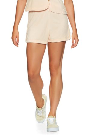 Brixton Marquee Terry s Shorts - Soft