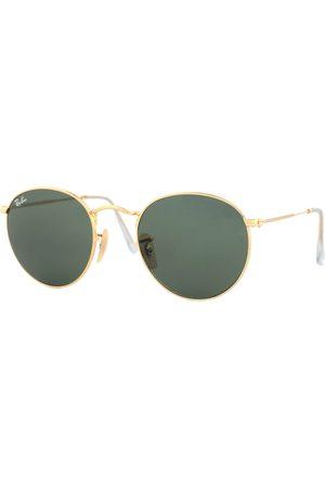 Ray-Ban Round Metal s Sunglasses - Arista ~ Crystal