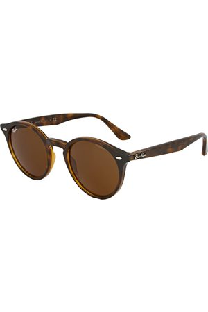 Ray-Ban RB2180 s Sunglasses - Dark Havana