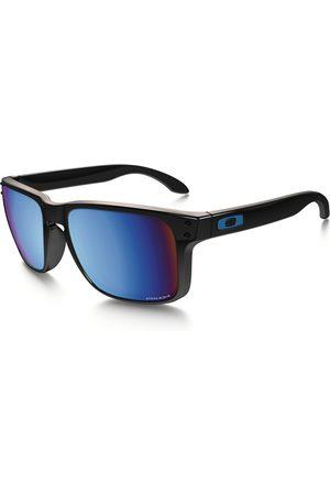 Oakley Holbrook Polarised s Sunglasses - Polished ~ Prizm Deep Water
