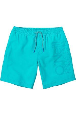 O'Neill Cali Boys Swim Shorts - Aquarius