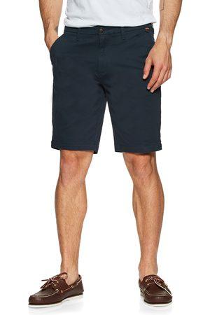 Timberland Squam Lake Stretch Twill Straight Chino s Shorts - Dark Sapphire