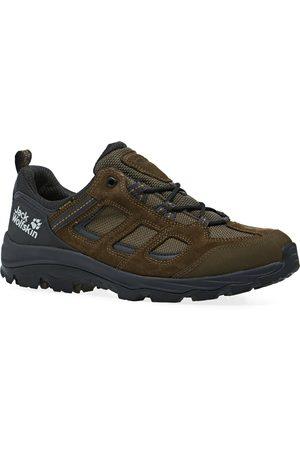Jack Wolfskin Vojo 3 Texapore Low s Walking Shoes - Phantom