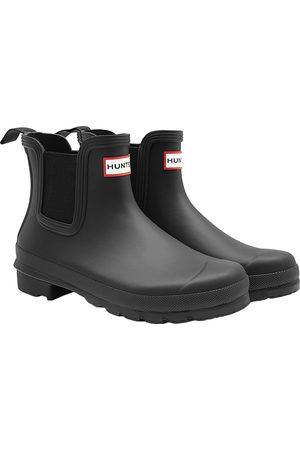 Hunter Women Wellingtons Boots - Original Chelsea s Wellies