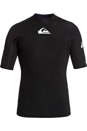 Quiksilver 1m Syncro Short Sleeve s Rash Vest