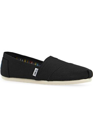 TOMS Classic Alpargata s Slip On Shoes