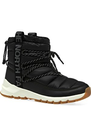 The North Face North Face Thermoball Lace Up s Boots - TNF Whisper
