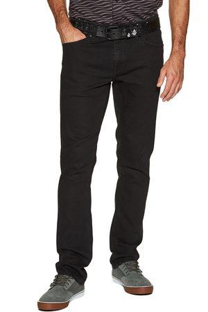 Volcom Vorta s Jeans - Blackout