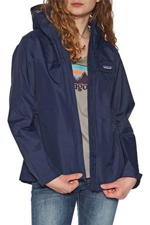 Patagonia Torrentshell 3L s Waterproof Jacket - Classic Navy
