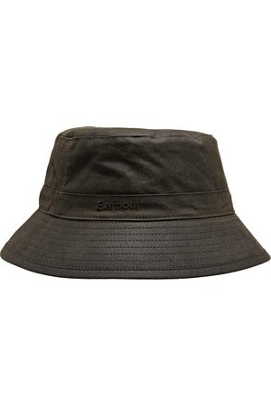 Barbour Wax Sports s Hat - Olive