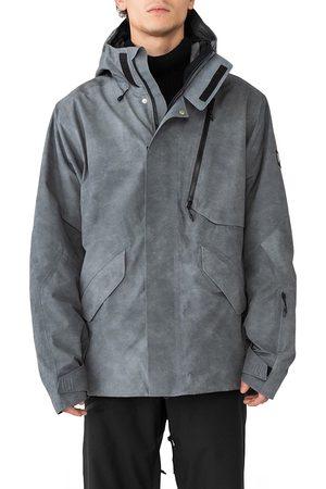 Holden Fishtail Parka s Snow Jacket - Distressed