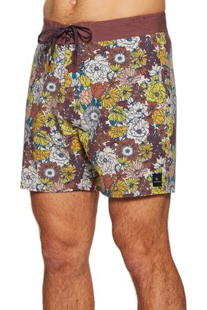 Rip Curl Mirage Retro Bloomfield s Boardshorts - Washed