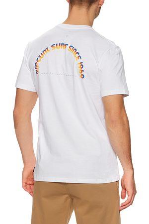 Rip Curl Surf Revival Butter s Short Sleeve T-Shirt