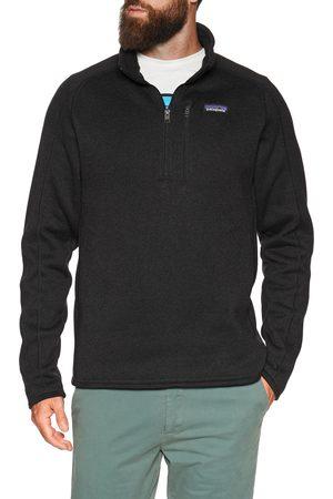 Patagonia Better Sweater Quarter Zip s Fleece