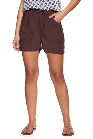 Rip Curl Panoma s Shorts - Maroon