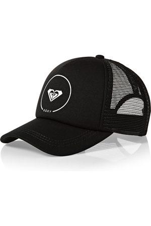 Roxy Women Hats - Truckin s Cap - Anthracite