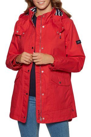 Joules Women Jackets - Coast s Waterproof Jacket