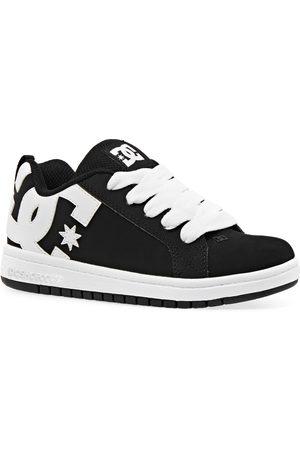 DC Boys Shoes - Court Graffik Boys Shoes