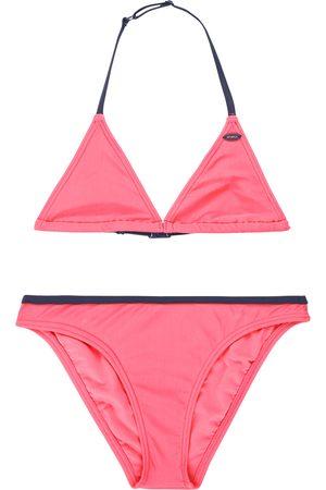 O'Neill Essential Triangle Girls Bikini - Lemonade