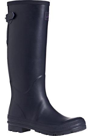 Joules Women Wellingtons Boots - Field s Wellies - Navy