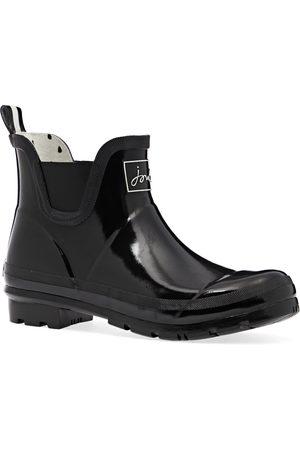 Joules Women Wellingtons Boots - Wellibob Gloss s Wellies - True