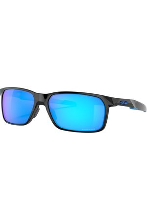 Oakley Portal X Sunglasses - Polished - Prizm Sapphire