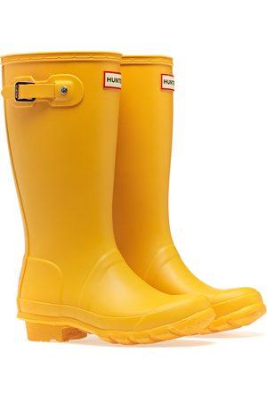 Hunter Wellingtons Boots - Original Kids Wellies