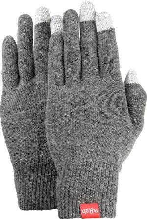 Rab Men Gloves - Primaloft s Gloves - Charcoal