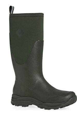 Muck Arctic Outpost Tall s Wellies - Moss