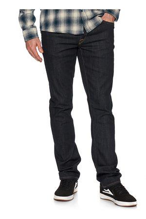 Volcom Men Trousers - Vorta s Jeans - Rinse
