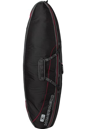 Ocean and Earth Suitcases - Double Compact Shortboard Surfboard Bag