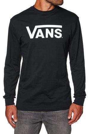 Vans Classic s Long Sleeve T-Shirt