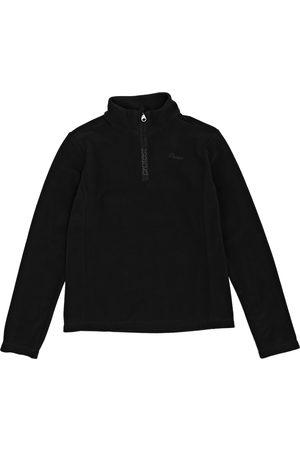 Protest Girls Fleece Jackets - Mutey Quarter Zip Girls Fleece