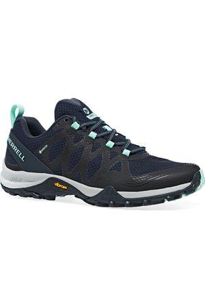 Merrell Siren 3 GTX s Walking Shoes - Navy