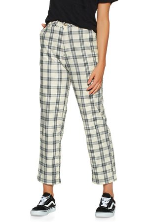 Brixton Women Trousers - Victory s Trousers - Off