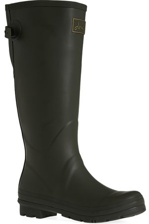 Joules Field s Wellies - Olive