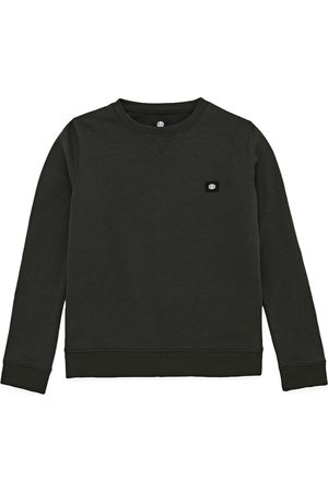 Element Boys Jumpers - Olympic Boys Sweater - Off
