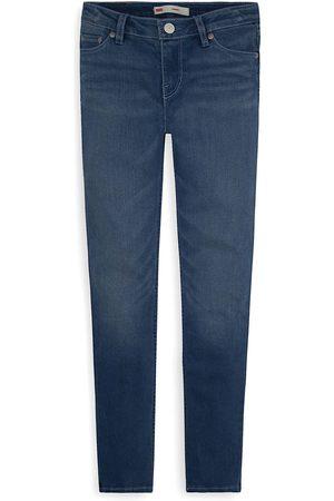 Levi's Girls Skinny - 711 Skinny Girls Jeans - Winds