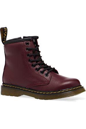 Dr. Martens Junior 1460 Kids Boots - Cherry