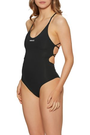 Hurley One & Only One Piece Swimsuit