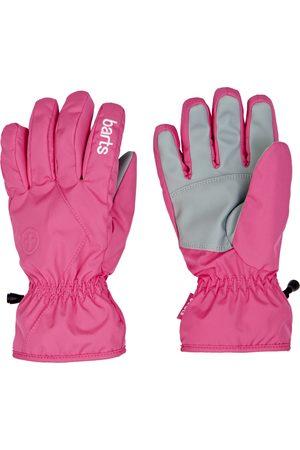 Barts Basic Girls Snow Gloves - Fuchsia