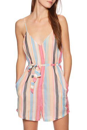 O'Neill Mix And Match s Playsuit - Aop