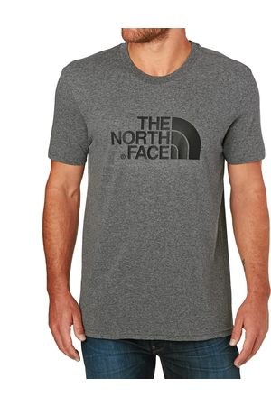 The North Face North Face Easy s Short Sleeve T-Shirt - TNF Medium Heather
