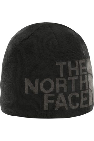 The North Face North Face Reversible Banner s Beanie - TNF Asphalt Logoxl