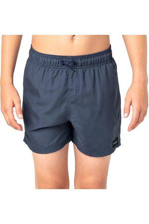 Rip Curl Classic Volley Boys Swim Shorts - Navy