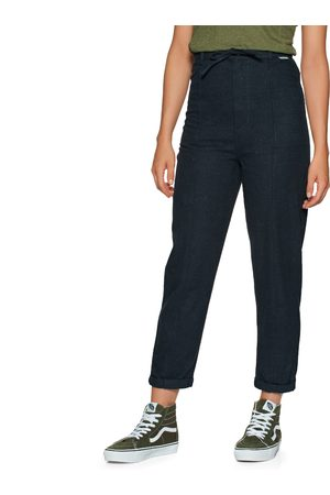 Element Chillin Bag Flannel s Trousers - Eclipse Heather