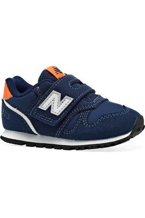New Balance IZ373 Kids Shoes - Natural Indigo / Blaze